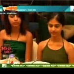 Coaching Session: MTV Teen Diva 2009