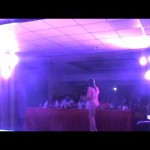 Official Host – Mr. and Miss Bharat – 2015