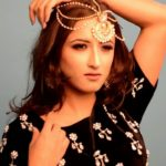 Enakshi Sharma Photoshoot – Behind the Scenes