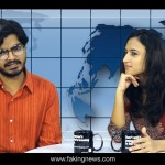 Faking News Exclusive- Interview with year 2015