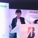 Bridgestone launch