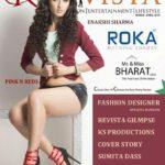 Revista Magazine Feature